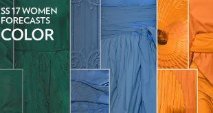Ce culori purtam la haine in 2017