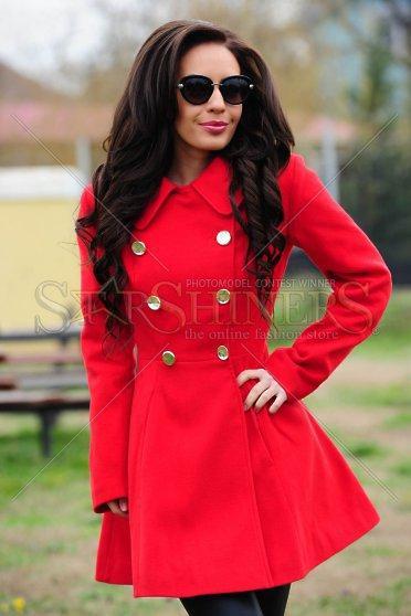 LaDonna Palton LaDonna Fashion Journey Red