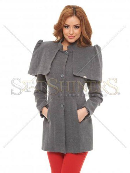 Palton PrettyGirl Towering Grey