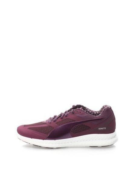 Pantofi sport violet inchis Ignite PWRWarm