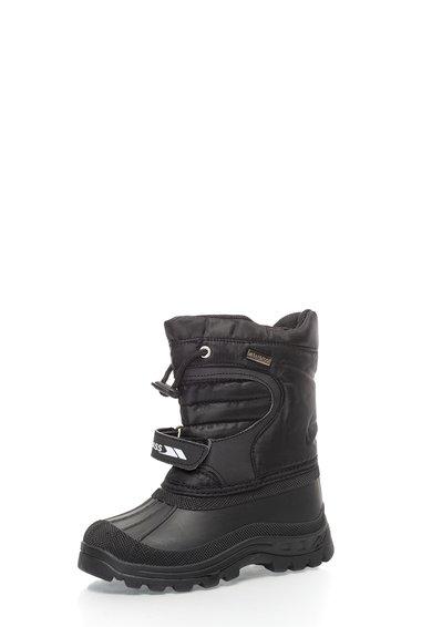 Cizme negre Dodo