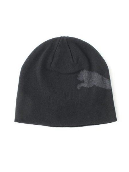 Caciula neagra cu logo Big Cat