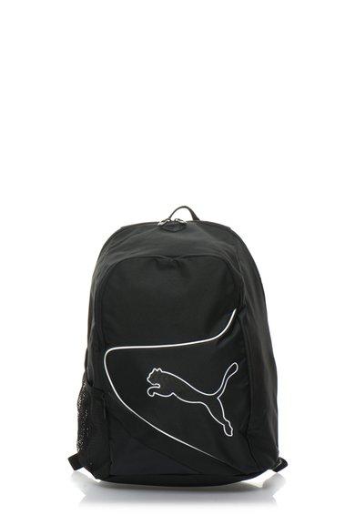Rucsac negru cu logo