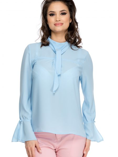 Bluza Tabitha Bleu