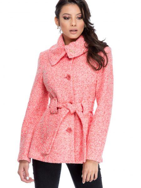 Palton Lizette Corai
