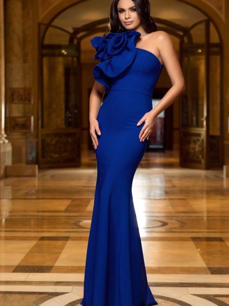 Rochie Fabulous Albastra