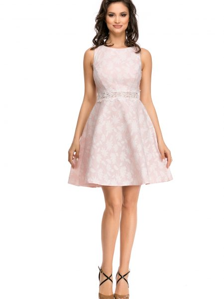 Rochie Doll Rose