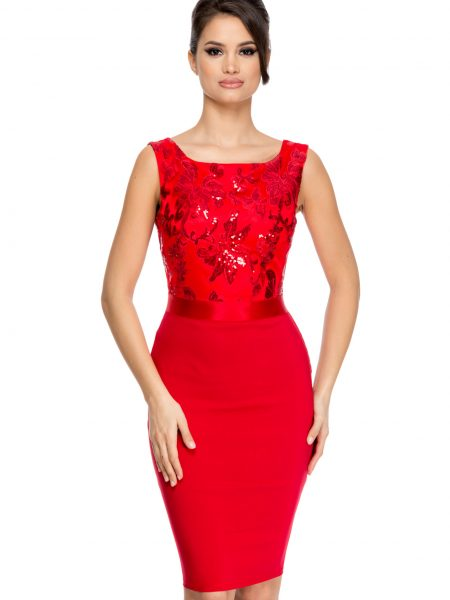 Rochie Attraction Rosie