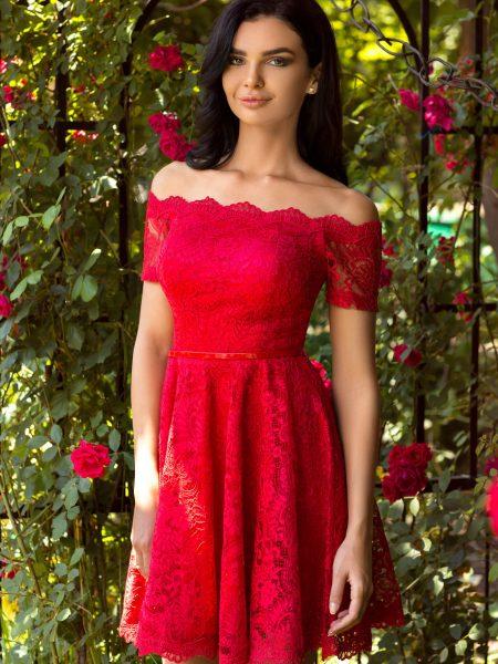 Rochie Selena Rosie
