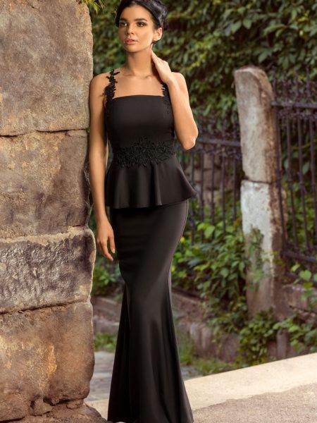 Rochie Calypso Neagra