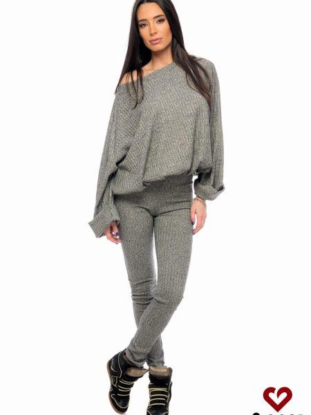 Pantaloni Grey