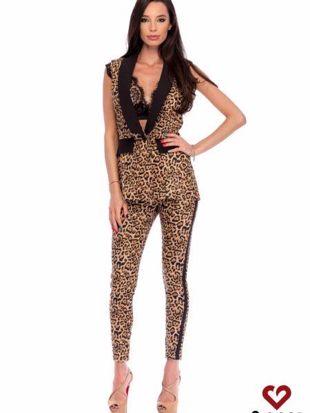 Compleu Leopard
