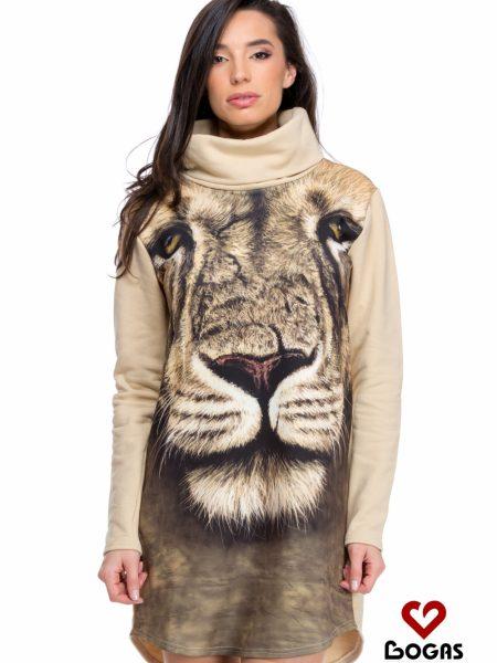 Rochie de Zi Lion