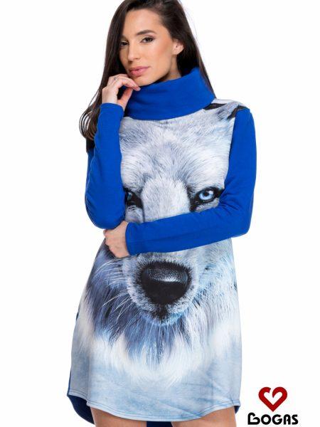Rochie de Zi Wolf