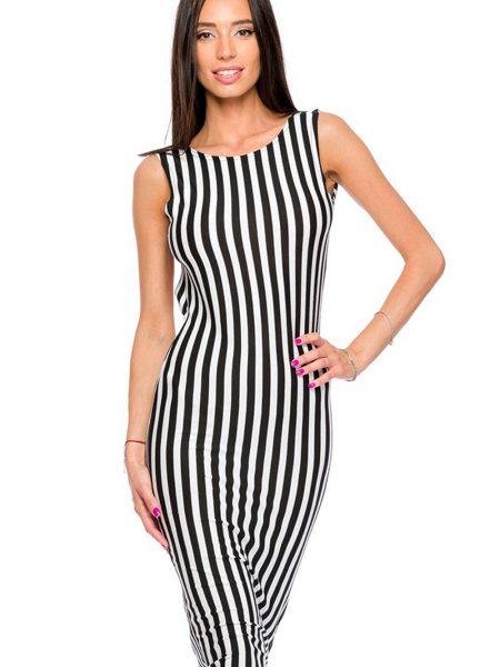 Rochie de Zi Zebra