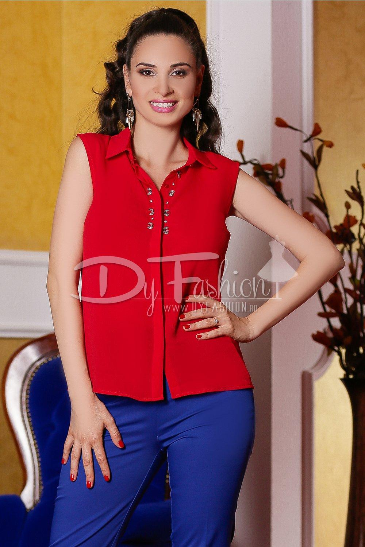 Bluza Gloria Rosie Eleganta, colectia 2018