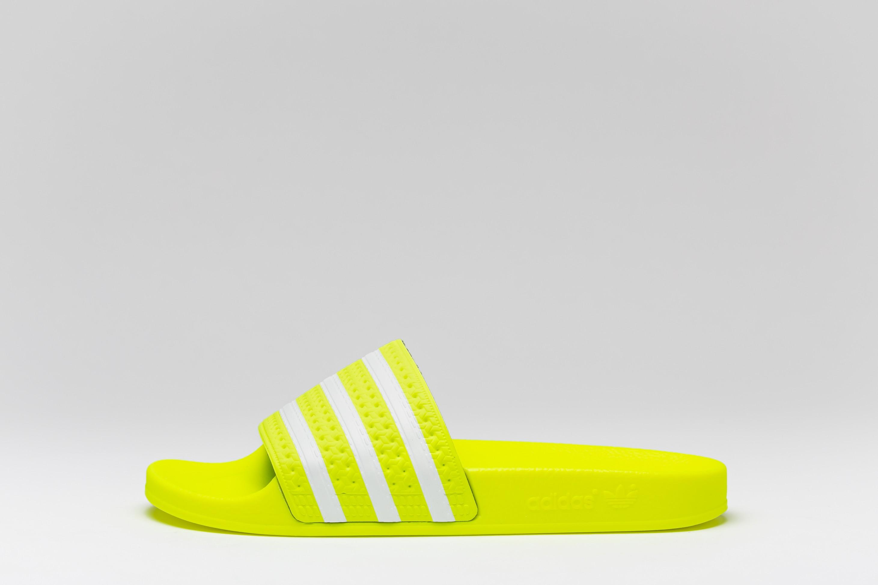 Sneakers Barbati Adilette Slides
