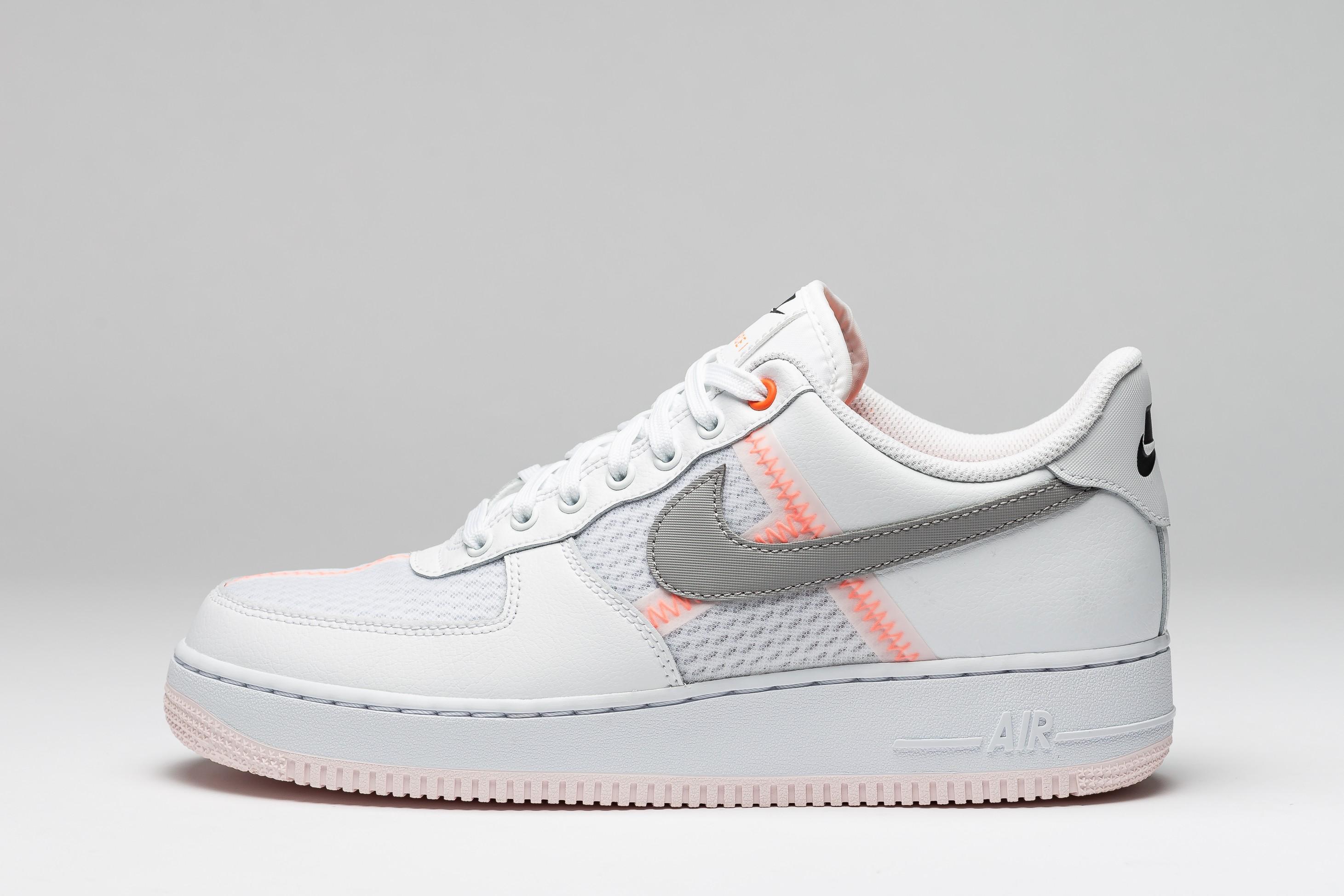 Sneakers Femei Air Force 1 Flyknit 2.0 GS