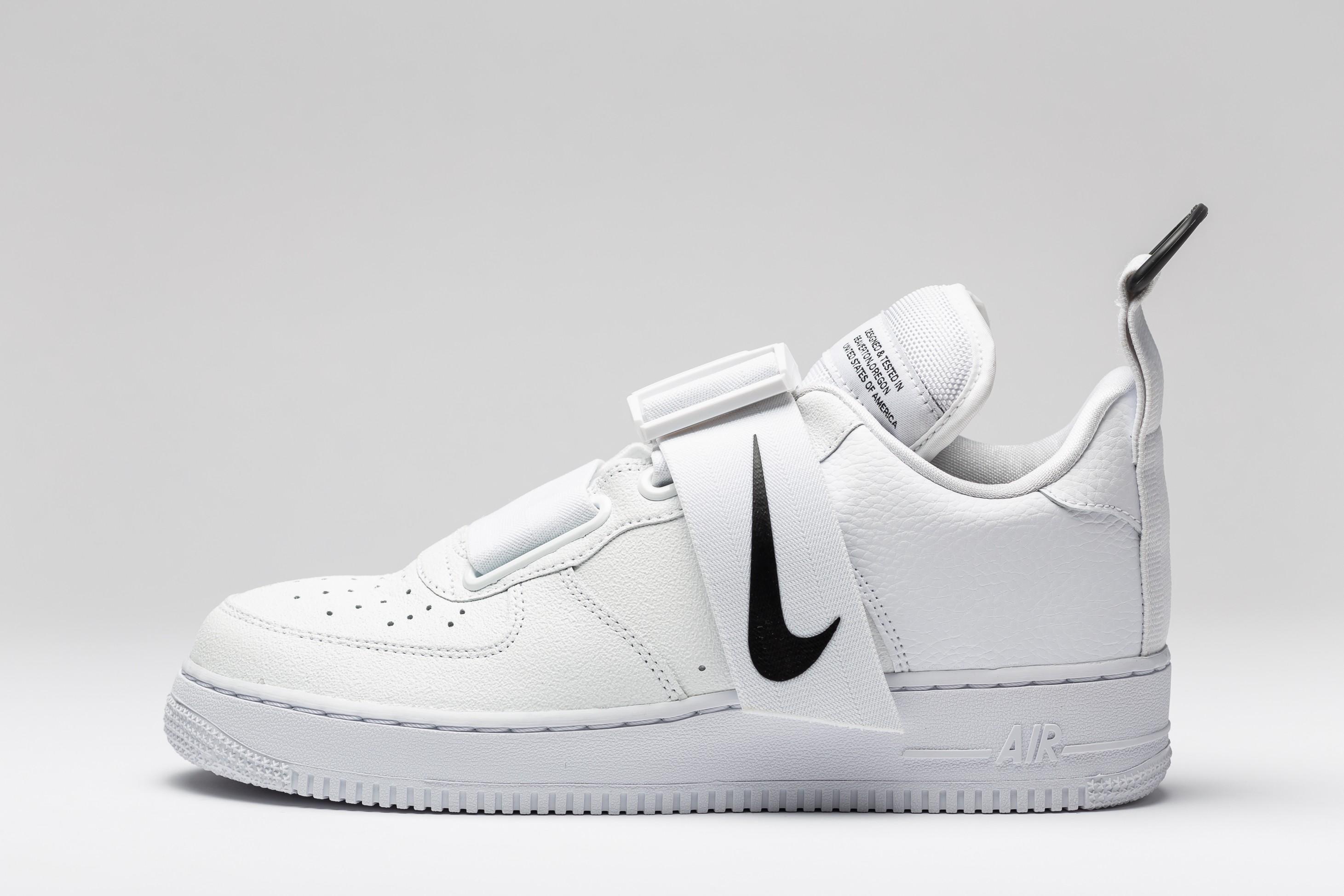 Sneakers Barbati Air Force 1 Utility