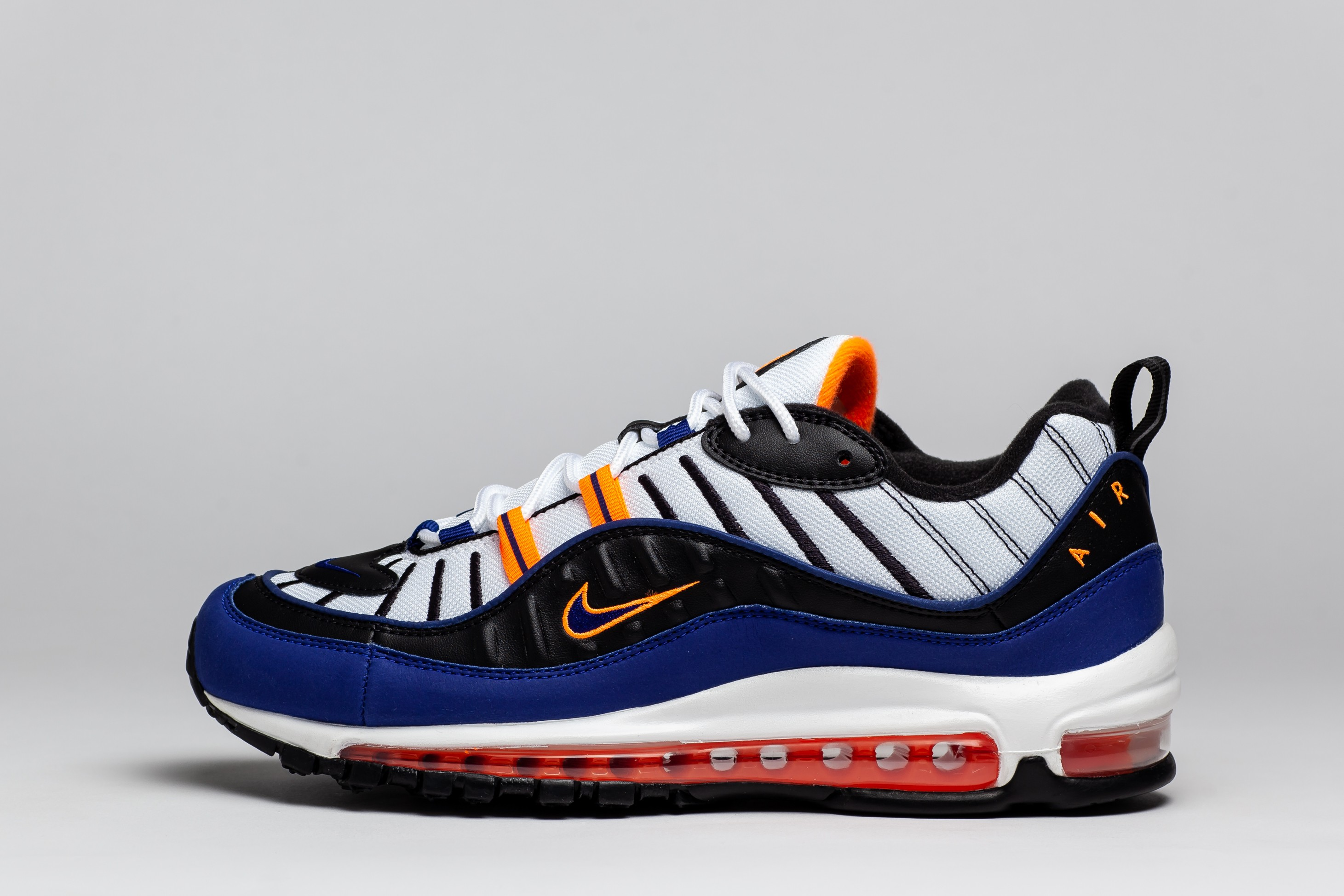 Sneakers Barbati Air Max 98