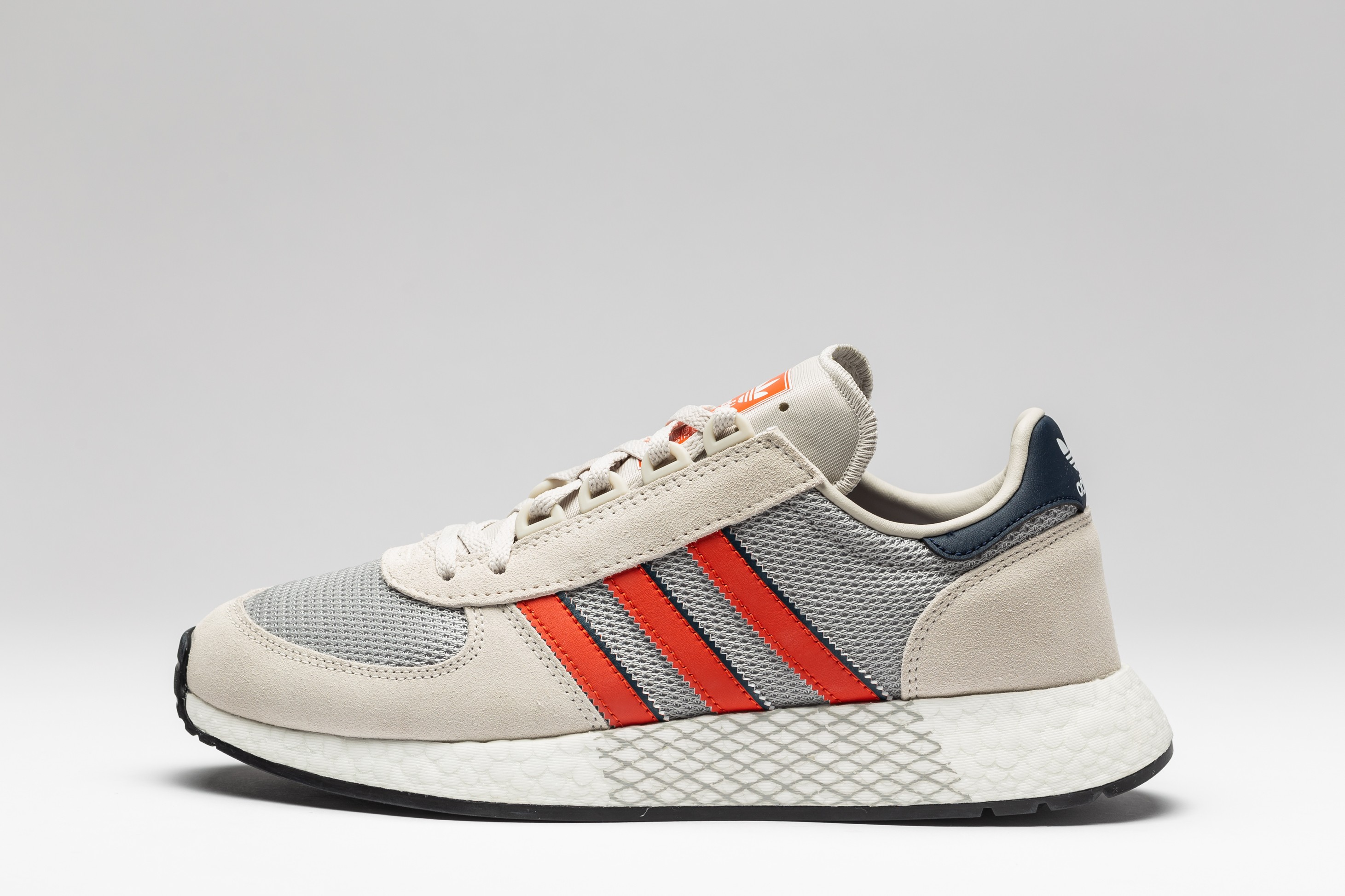 Sneakers Barbati Marathon Tech