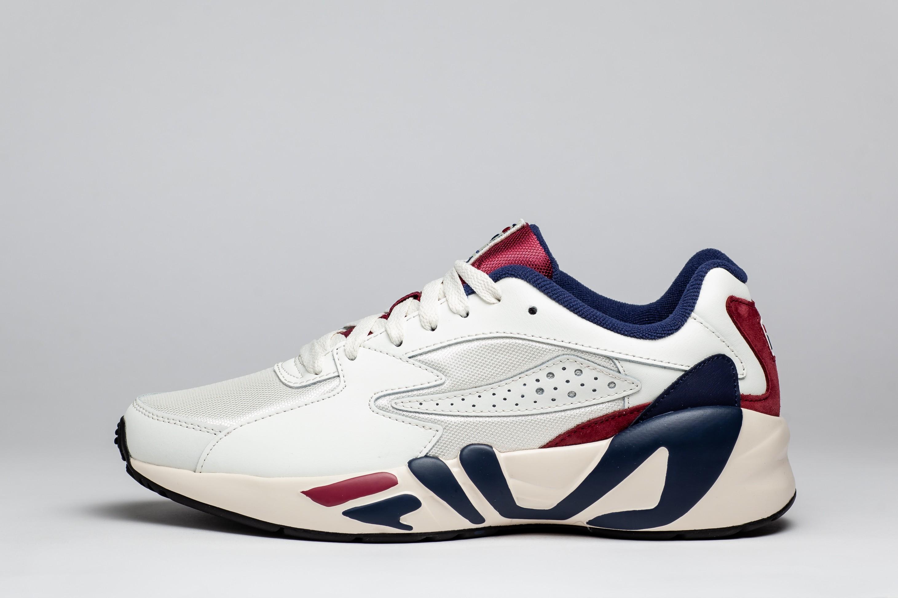 Sneakers Barbati 1 Mid