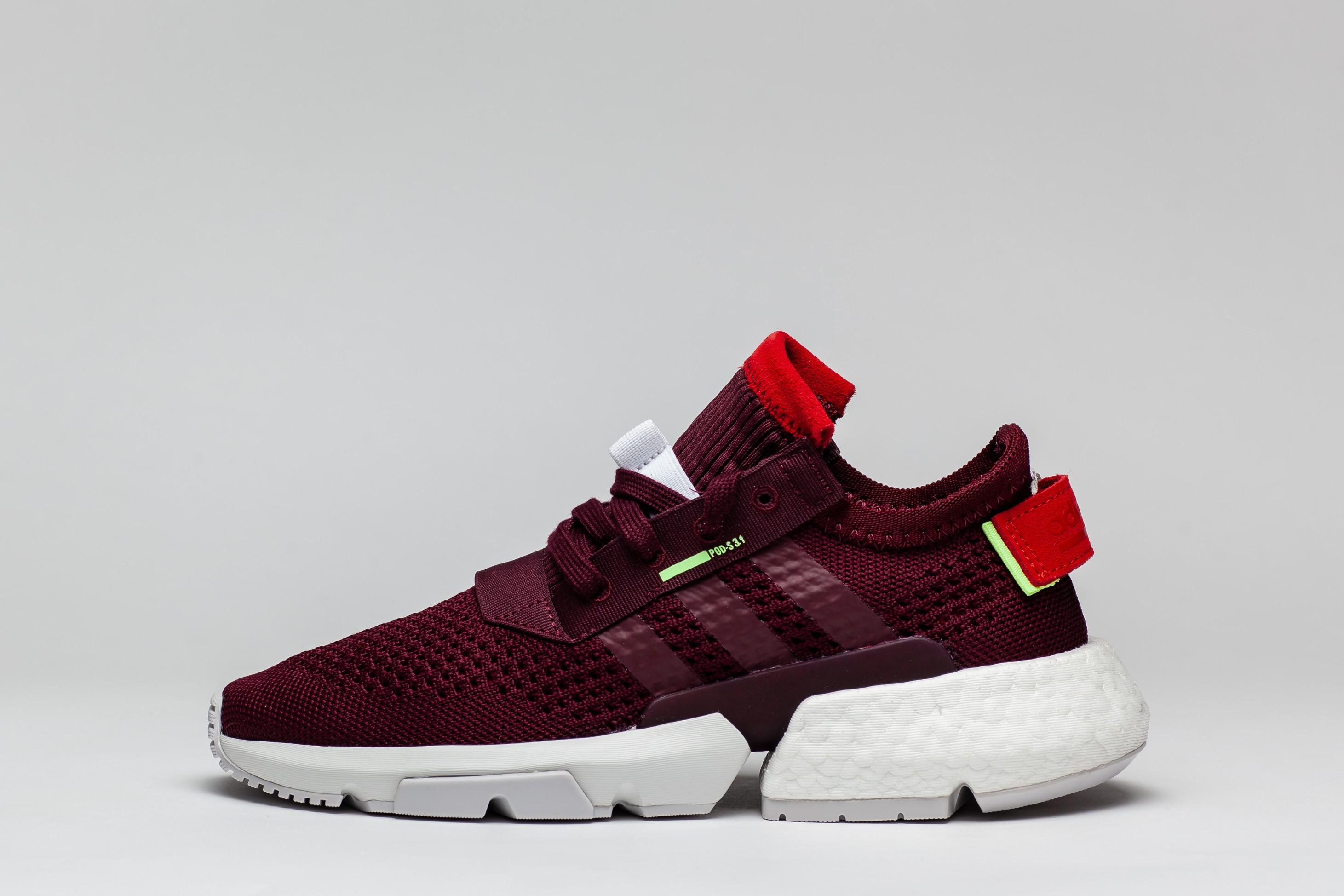 Sneakers Femei I-5923 W