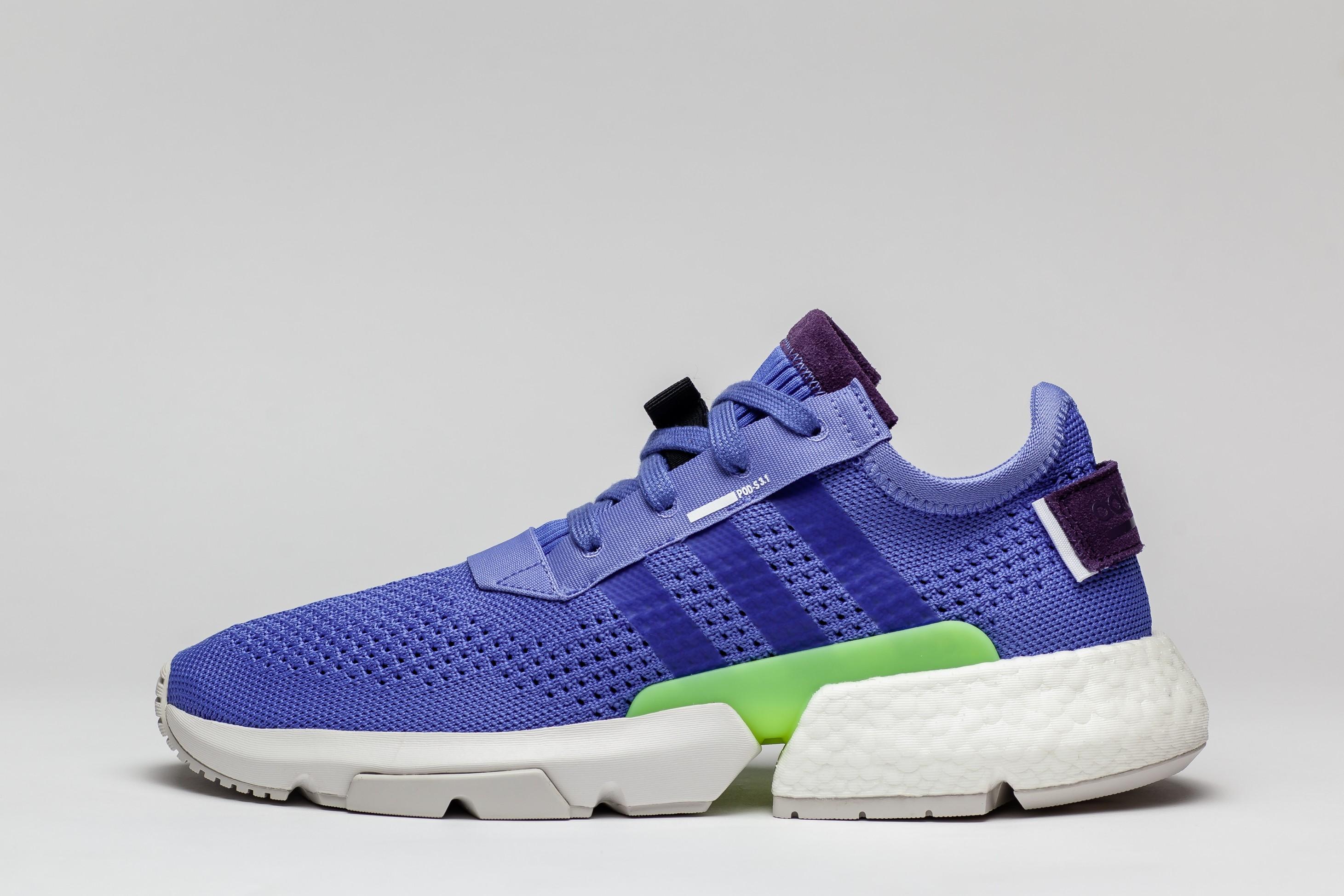 Sneakers Femei POD-S3.1 W
