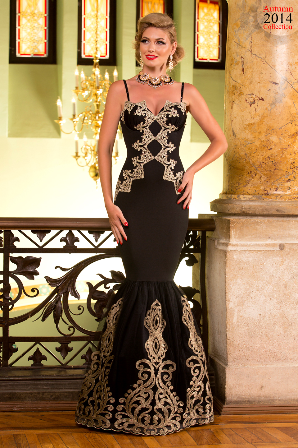 Rochie my party