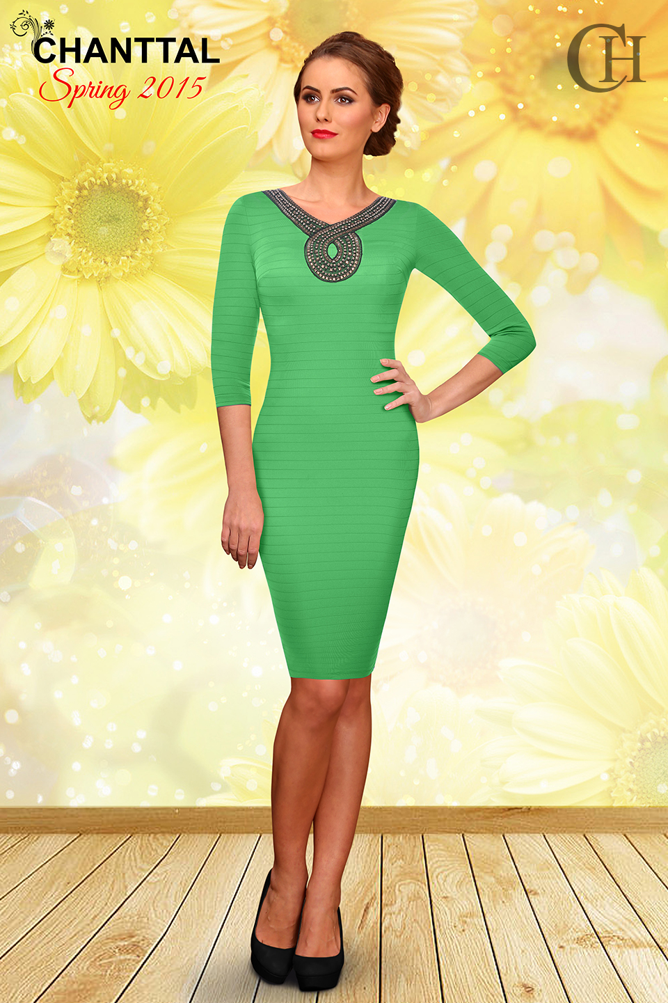 ROCHIE ELECTRIC LOOK