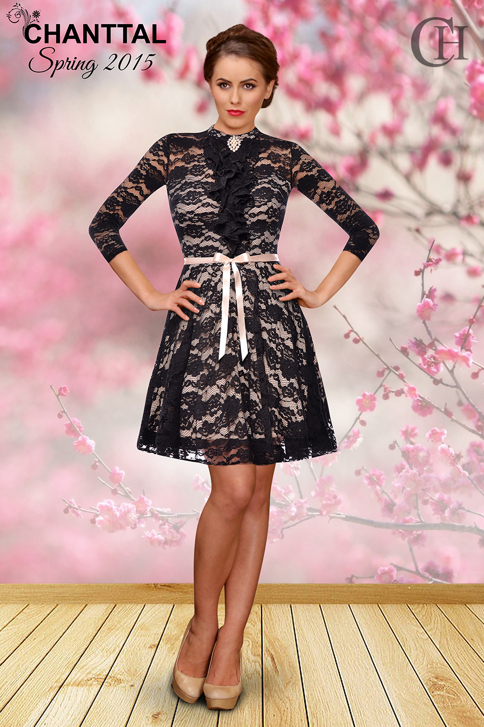 ROCHIE LOVABLE