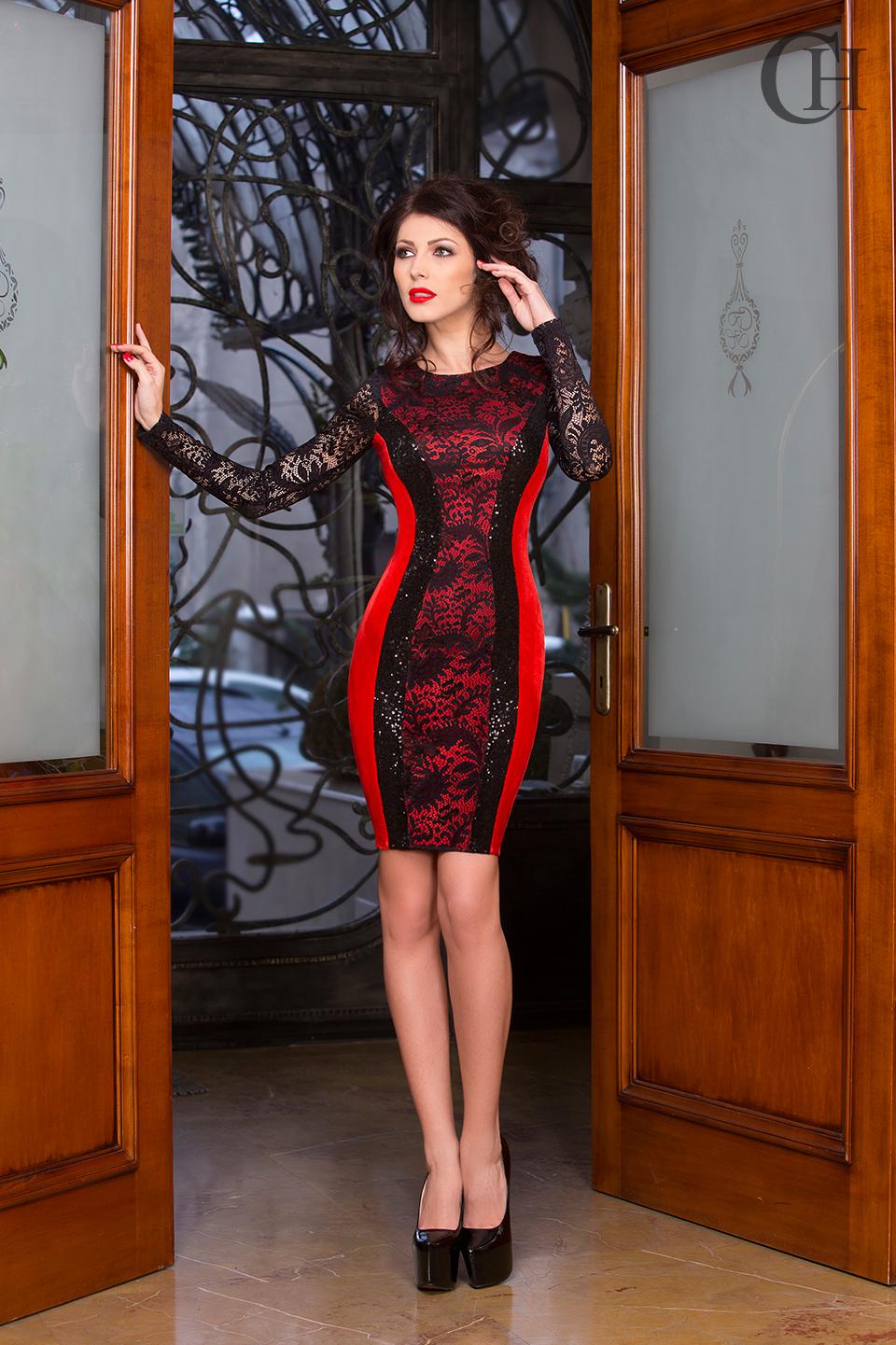 ROCHIE LUXURY DRESS