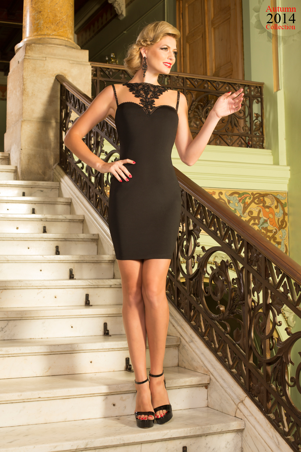 ROCHIE MYSTERIOUS WOMAN