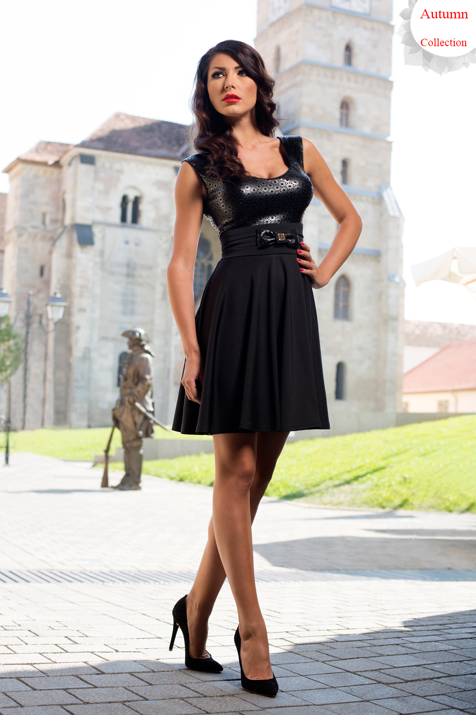 ROCHIE PERFECT WOMAN