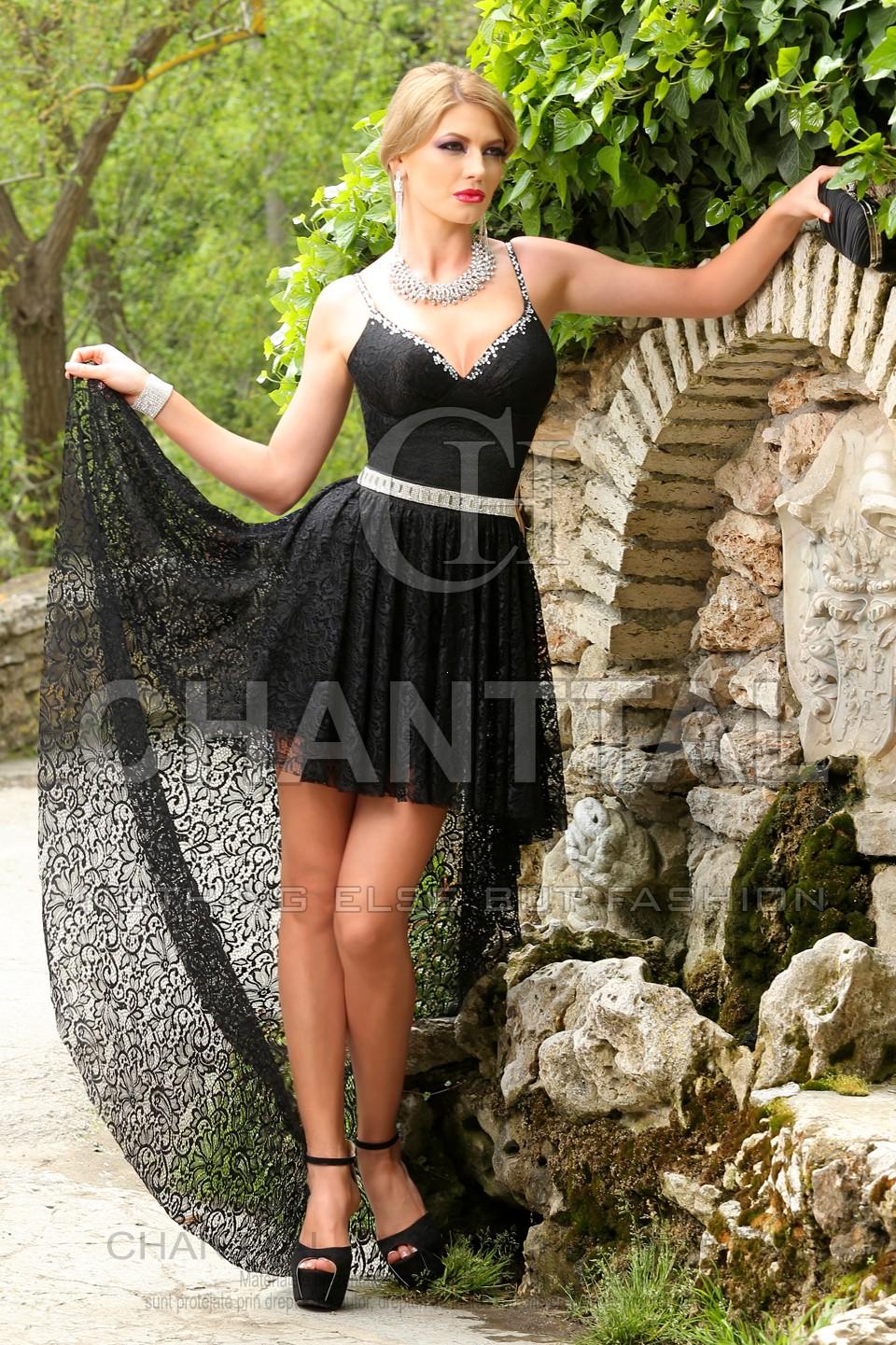 Rochie precious lace