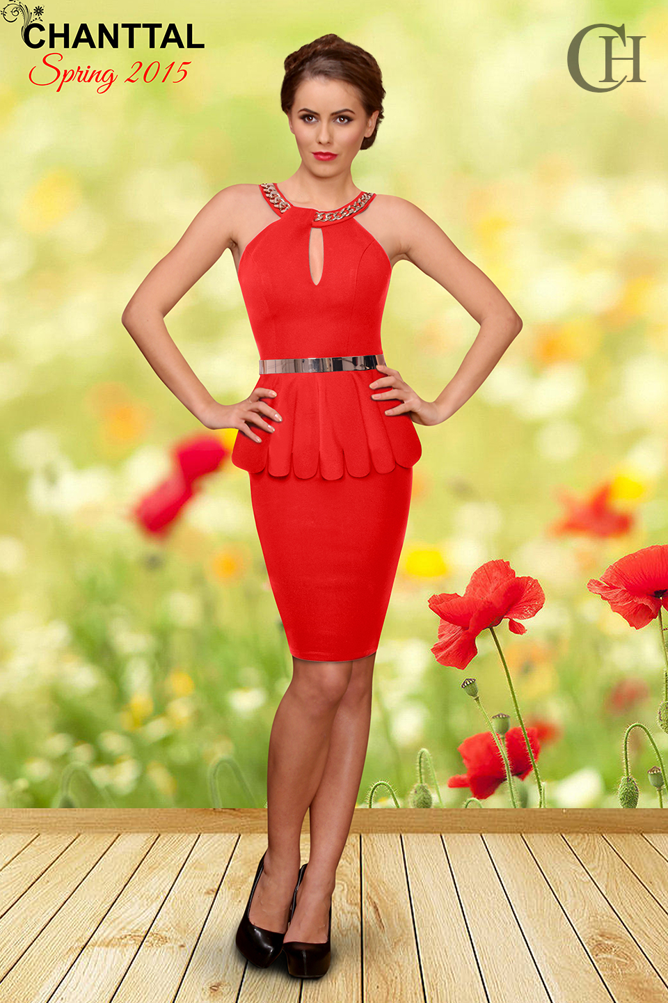 ROCHIE ROMANCE IN THE AIR