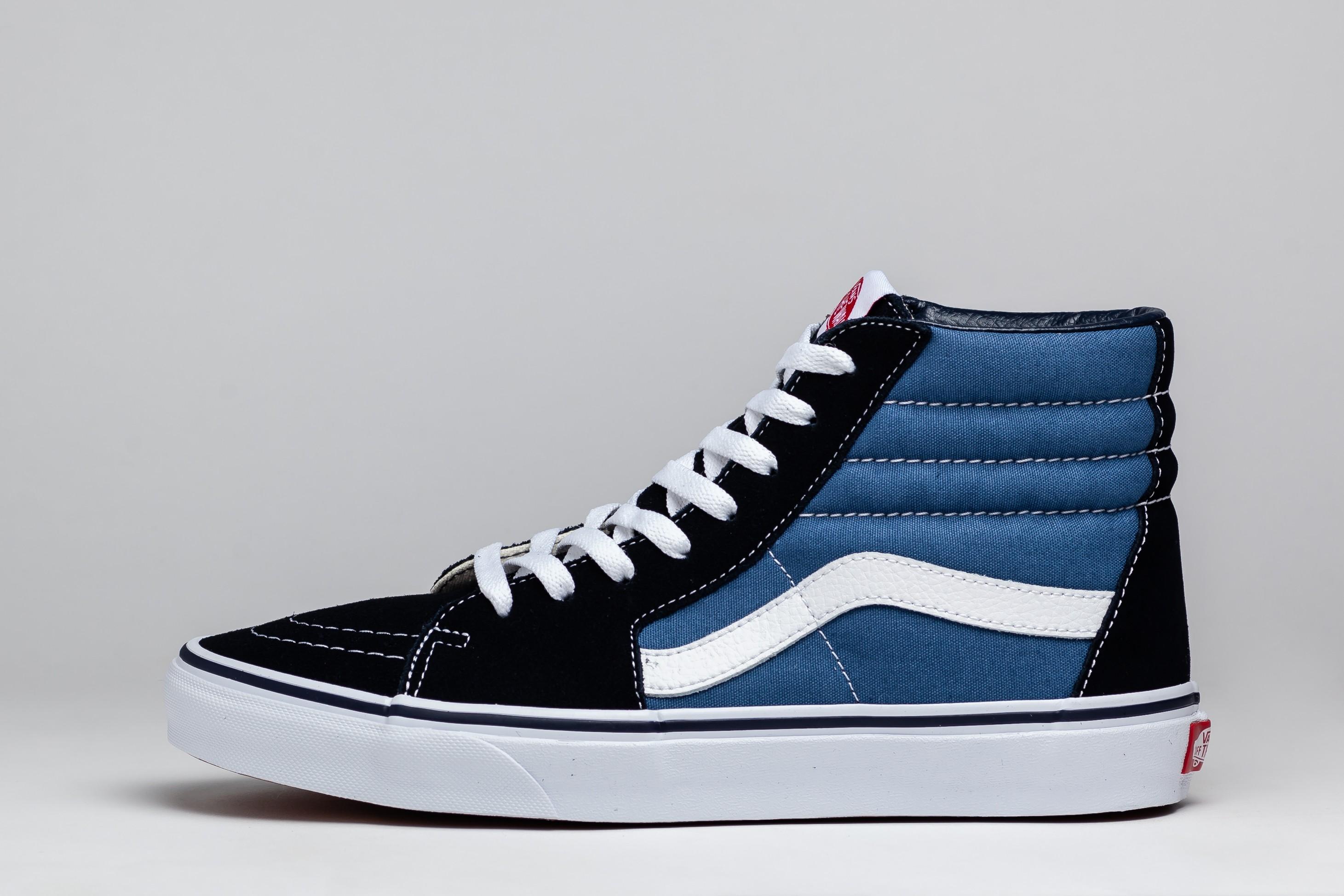Sneakers Barbati Era Patchwork