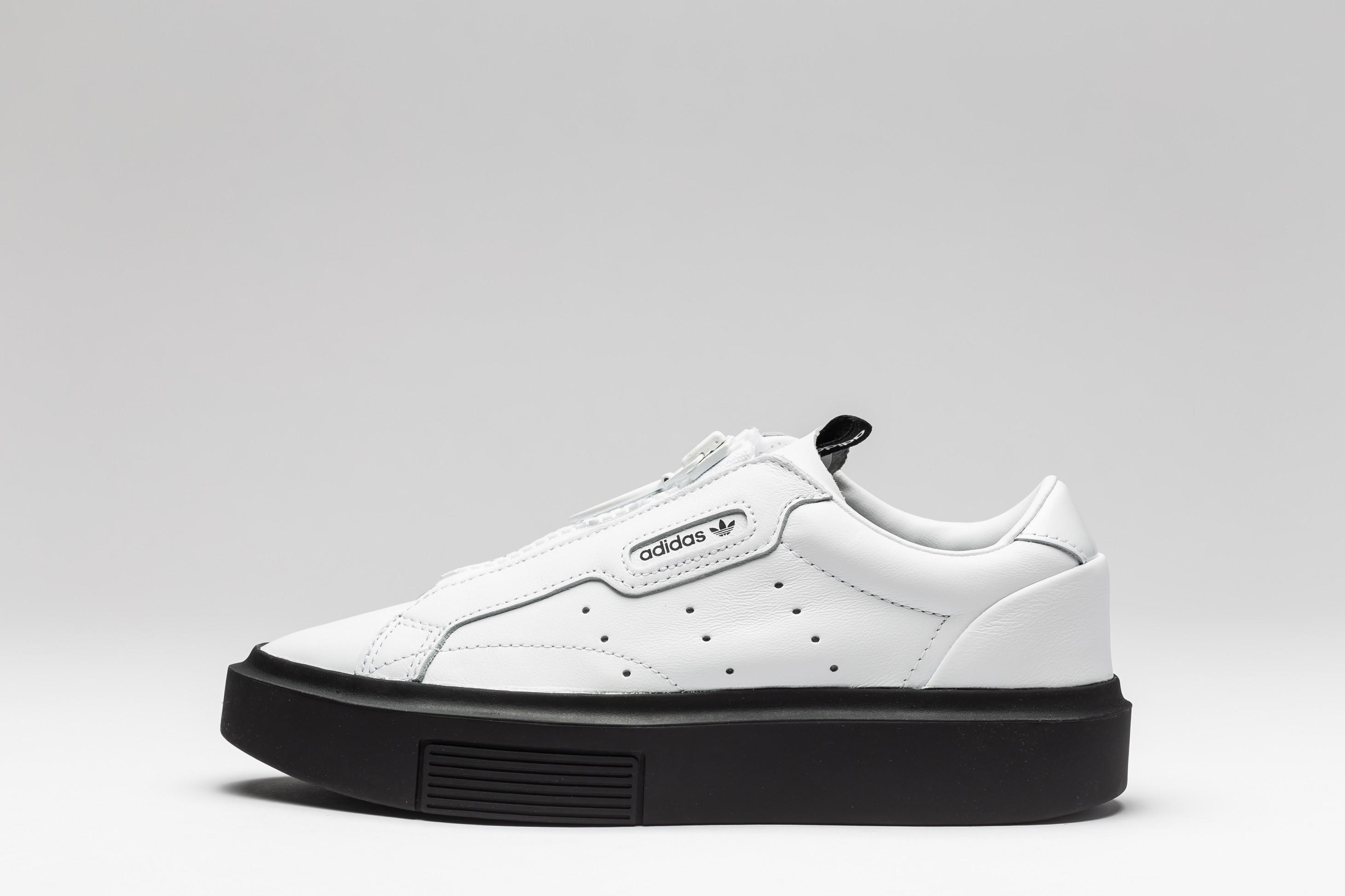 Sneakers Femei Sleek Super Zip