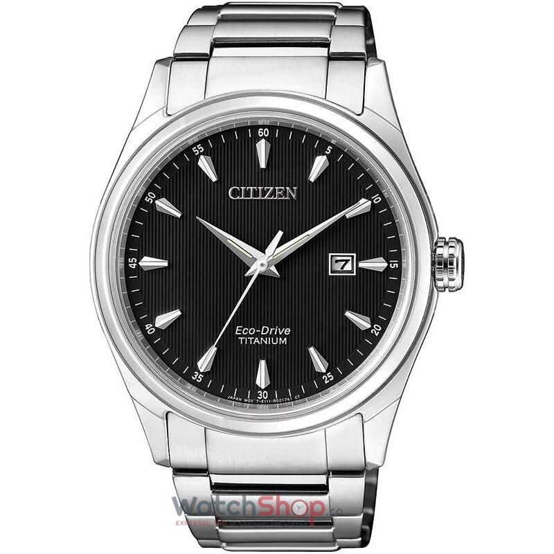 Ceas Citizen TITANIUM BM7360-82E Eco-Drive