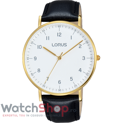 Ceas LorusbySeiko CLASSIC RH896BX-9
