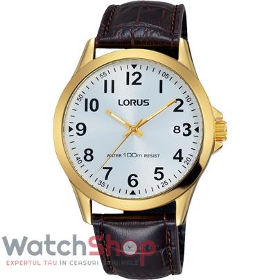 Ceas LorusbySeiko CLASSIC RS976CX-9