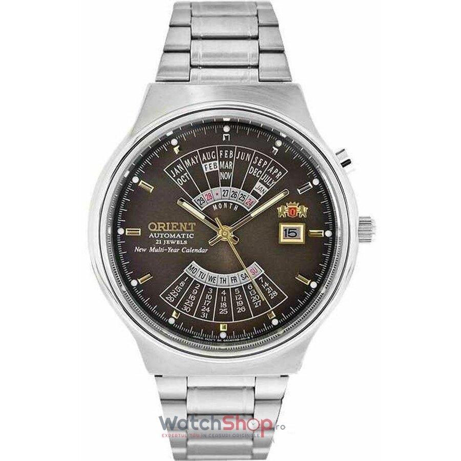 Ceas Orient SPORTY FEU00002DW Automatic Multi-Year Calendar
