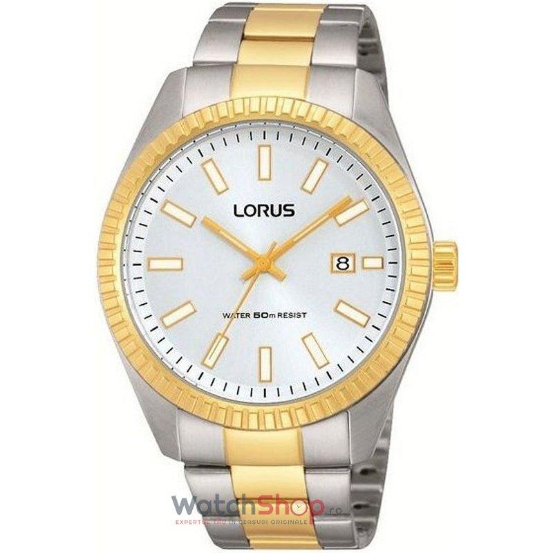 Ceas LorusbySeiko CLASSIC RH996DX-9