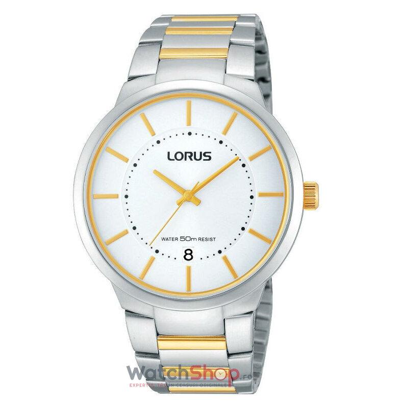 Ceas LorusbySeiko CLASSIC RS931BX-9