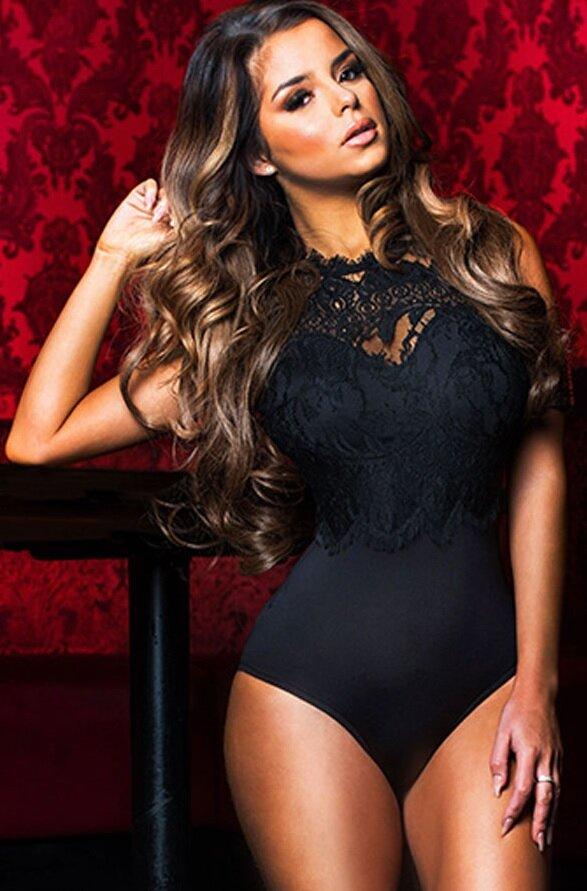 Body Sarah Negru