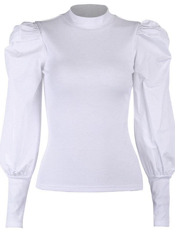 Bluza Eleganta Zinya Alba