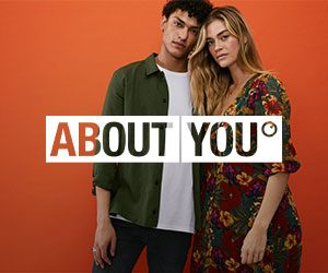 About You Fashion Promotii