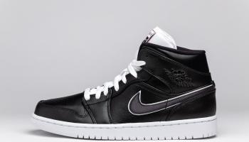 Sneakers Barbati 1 Mid SE
