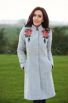 Palton LaDonna Magic Blossom Grey