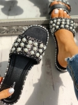 Sandale Vennila Negre
